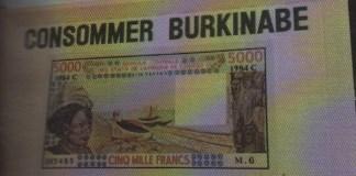 Consommer Burkinabé