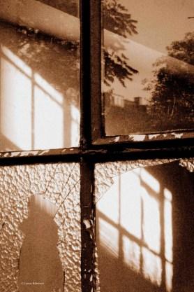 Es riecht nach Kristallnacht (c) Tom Rubenach