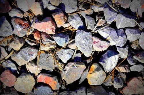 Steine in Stonehenge © Tom Rübenach