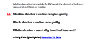 Orlando | Twitter post von Sally Kohn |CNN