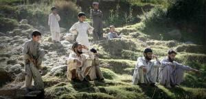 In den Bergen Pakistans © Tom Rübenach