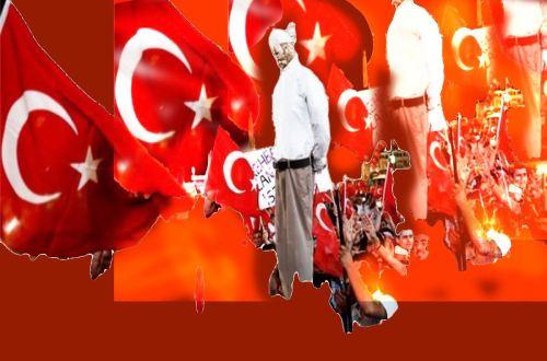 Nach dem Putsch vor der Todesstrafe in der Türkei? | Montage Tom Rübenach
