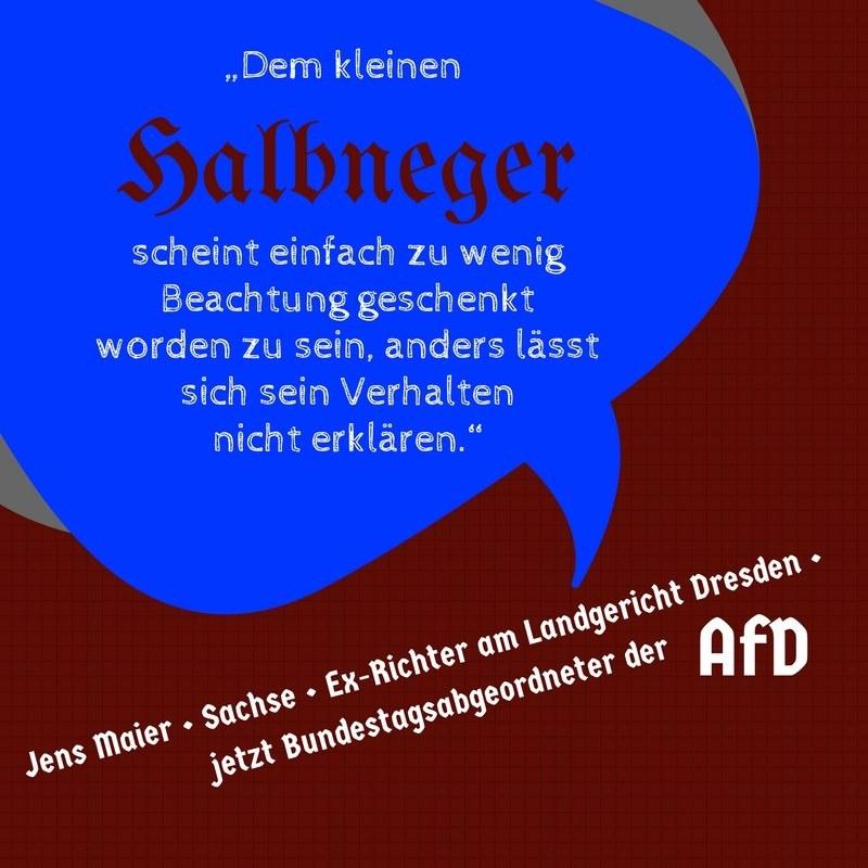 27. Januar: Antisemitismus und Rassismus sind Geschwister © tuDom