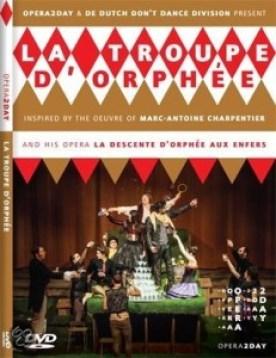 Opera2Day - La Troupe d'Orphee