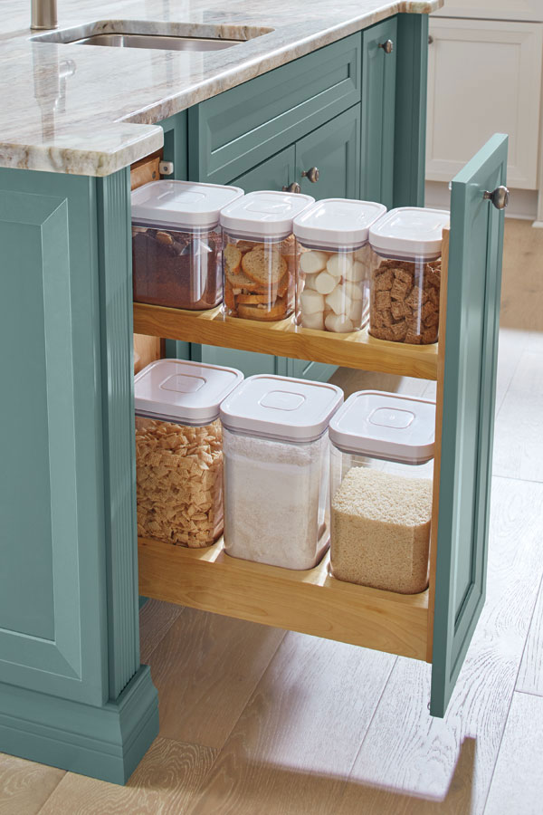 Thomasville  Organization  Base Container Organizer