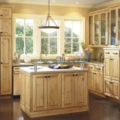 Alder Kitchen Cabinets Blinds For Windows Thomasville Braeburn Natural Rustic