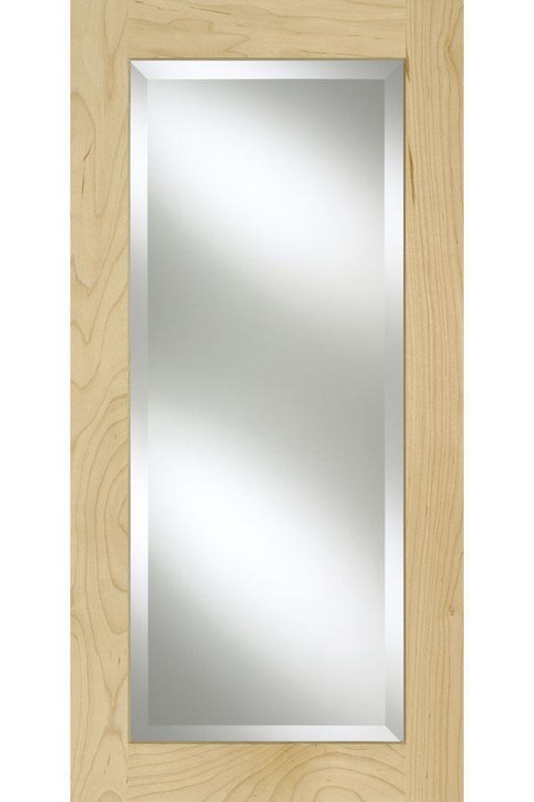 Thomasville  Mullion and Glass Doors  Bevel