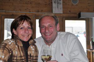 Meinrad Gaillard, Le Vidômne, St-Pierre-de-Clages (VS) Un Valaisan à contre-temps