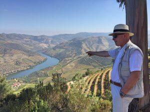 Une quinta agrandie pour un grand rouge du Douro