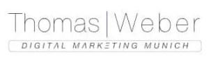 Thomas Weber Digital Marketing Munich