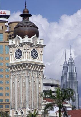 Economy in Malaysia  Malaysia Economic History  Culture  Economy of Malaysia