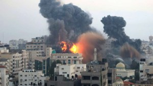 Faked_Gaza_explosions.3