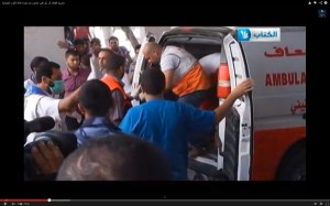 Ambulance_1_hospital_Gaza