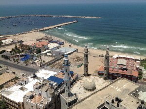 Gaza_beach_al_Ghifari