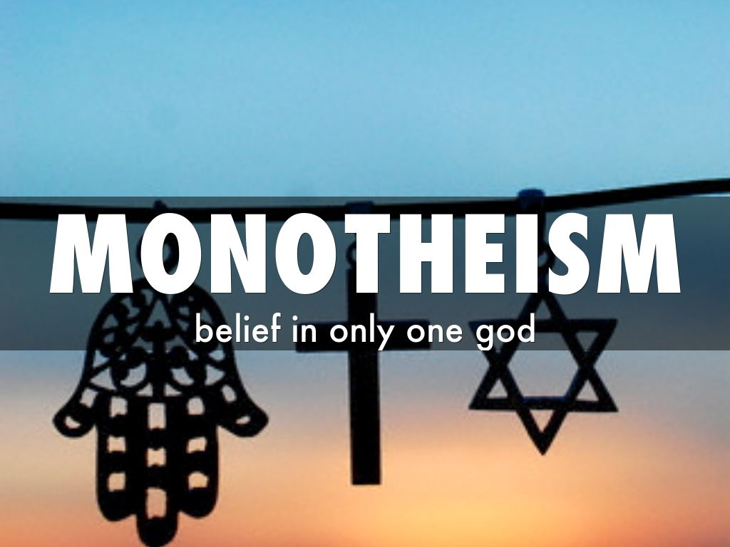 No Monotheism Hasn T Killed The Most People Thomas Wictor