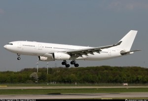 Airbus-A330-200