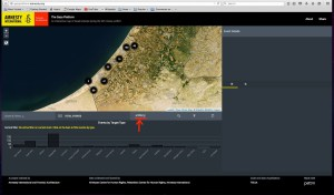Gaza_Platform_search_function