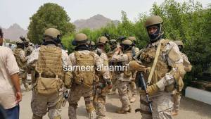 Sauid_special_forces_Yemen