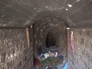 Houthi_tunnel