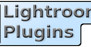 Lightroom och plugins