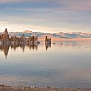 Tankar kring en bild #26 – Mono Lake