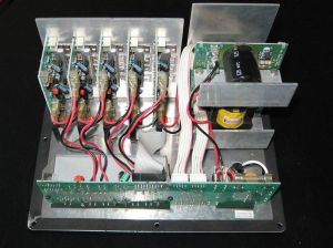 Klipsch Promedia V2400, V41, V21, And V51 Amplifier Repair