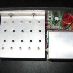 Klipsch Promedia 2 1 Wiring Diagram Refrigerator Compressor V.2-400, V4.1, V2.1, And V5.1 Amplifier Repair
