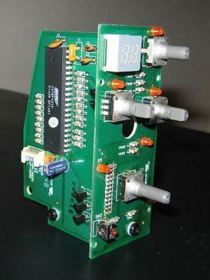 Klipsch Promedia V51 Control Pods