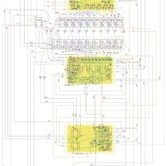 Thompson Solenoid Wiring Diagram 3 4 Hp Craftsman Garage Door Opener Home Pbx With Nine Internal Lines And One Outside Line