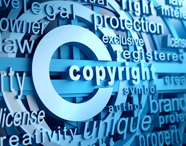 You Can Transfer A Copyright Without Saying 'copyright'