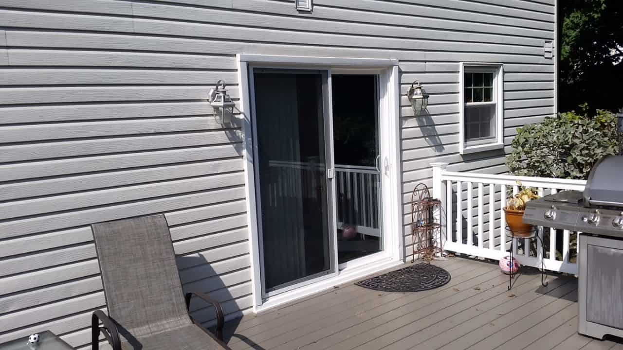 Patio Sliding Glass Doors for DC Maryland  Virginia