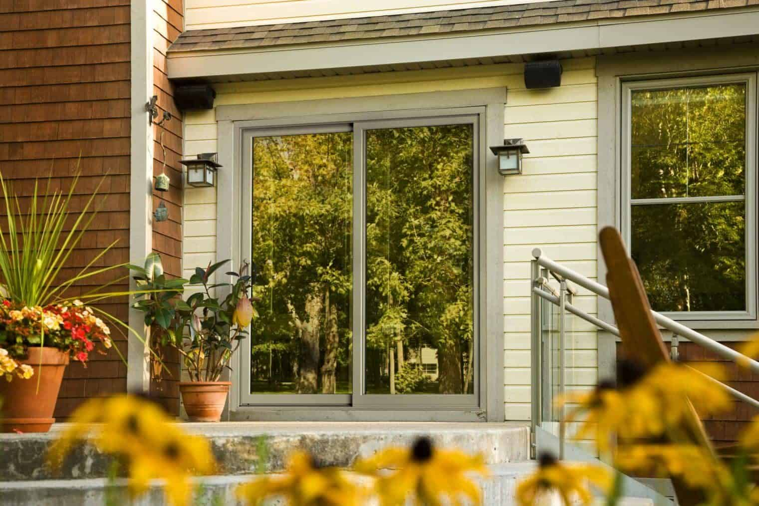 replacement patio doors thompson creek