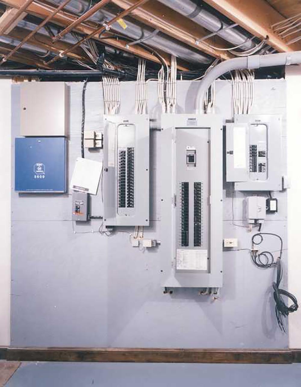 medium resolution of distribution system installation