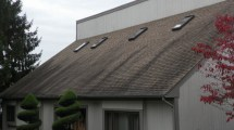 Roof Cleaning Middletown 877-420-wash Monmouth County