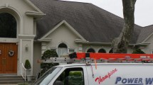 Roof Cleaning Springfield 07081 In Union County