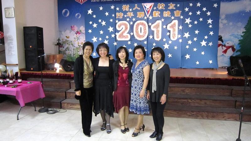 2012除夕跨年晚會