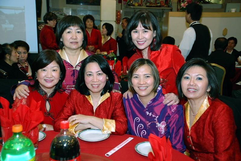 海南會館2010春節聯歡