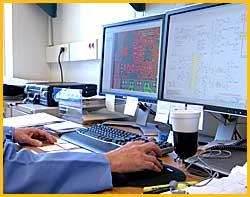 Thor Power Trezium Electric Motor System ~ engineers