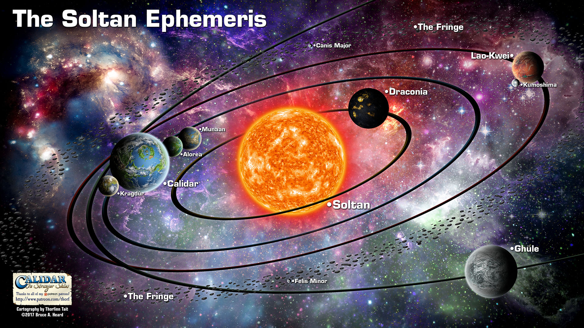 Soltan Ephemeris Illustration (Patreon)