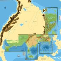 Let's Map Mystara 1985