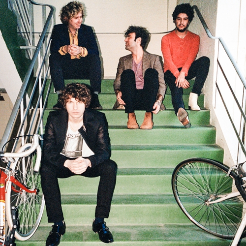 the kooks_toulouse