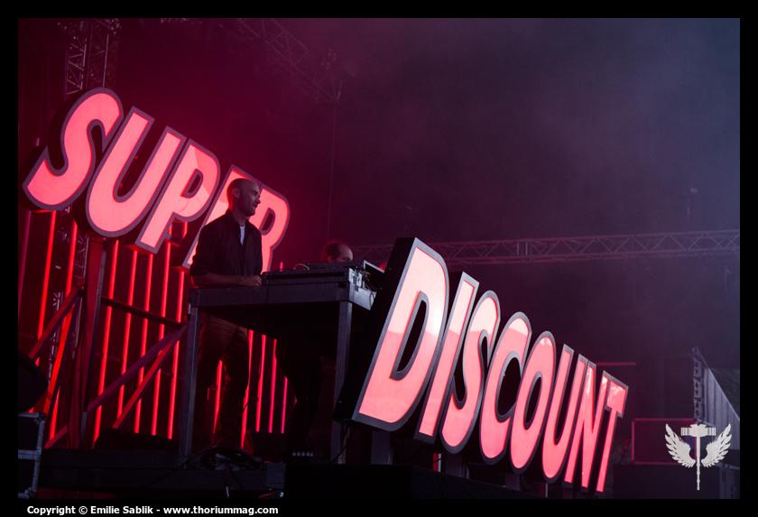 Super Discount