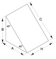 Right-Angle Prisms