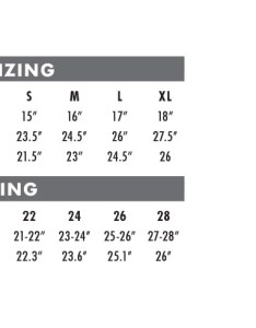 Youth racewear sizing also size charts  thormx rh