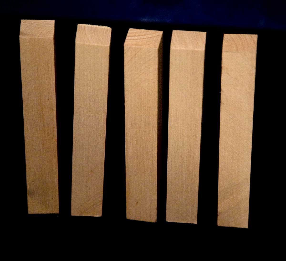 Apple Wood Lumber For Sale