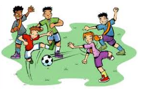 Intra-class sports competition