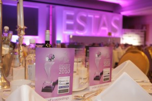 ESTA's 2010 Thornley Groves Awarded Silver Best Letting Agent Chain
