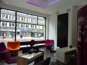 Manchester City Centre Thornley Groves Estate Agents John Dalton Street Int1