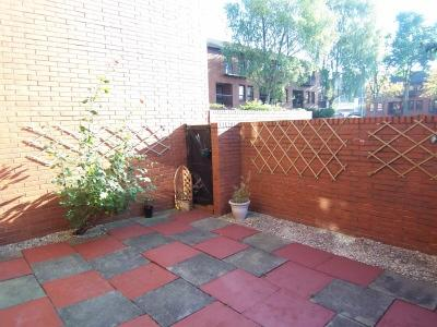 1 bed flat in northern quarter for just 80 000 thornley for Terrace northern quarter