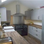 6 Bemrose kitchen
